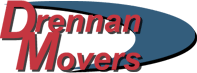 Drennan Movers Logo